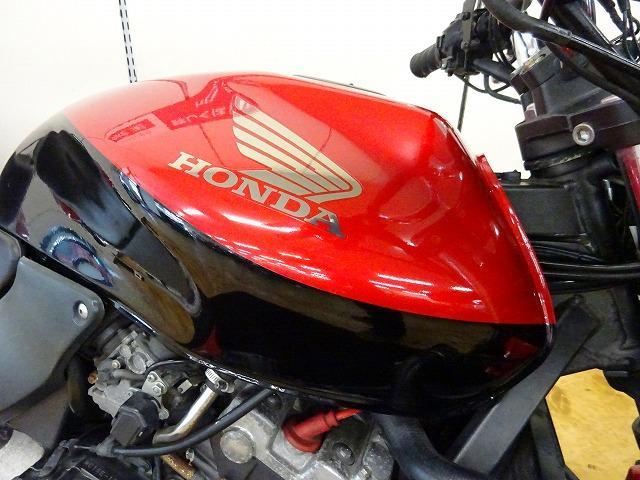 ホーネット250 HORNET DX W'Rsカーボンマフラー グリップヒーター