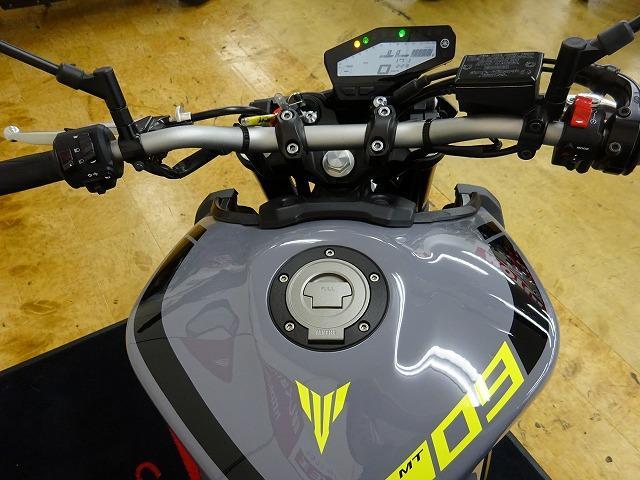 MT-09 MT-09 ABS フルノーマル