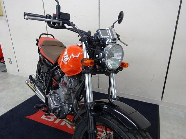 FTR223 FTR223 ヨシムラマフラー 2008年モデル 8枚目:FTR223 ヨシムラマフラ…