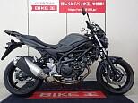 SV650/スズキ 650cc 宮城県 バイク王 仙台店