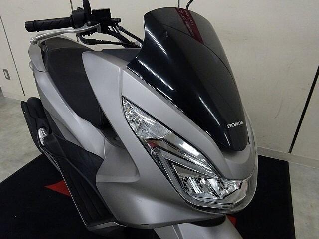 PCX150 PCX150-2【マル得車両】 2015年モデル ノーマル車両 7枚目:PCX150-…