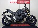 GSR750/スズキ 750cc 宮城県 バイク王 仙台店