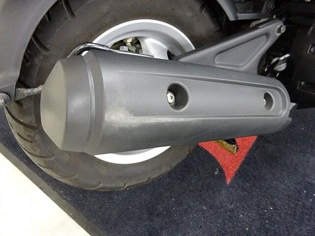 ギア GEAR-2 ワンオーナー 2017年モデル ノーマル車両 5枚目:GEAR-2 ワンオーナー…