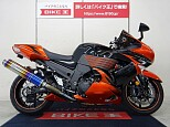 ZZR1400 (ZX-14)/カワサキ 1400cc 宮城県 バイク王 仙台店