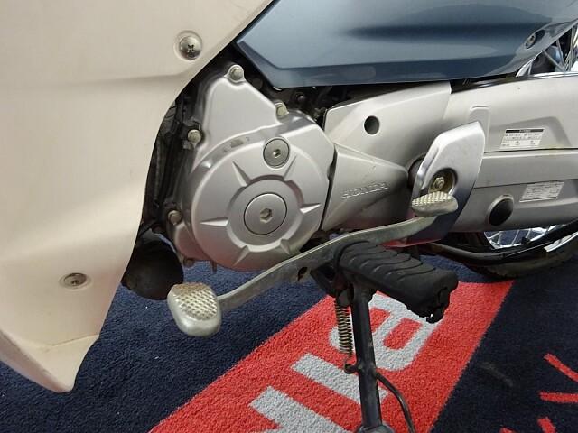 スーパーカブ50 C50 スーパーカブ50 2012年モデル インジェクション 8枚目:C50 スー…