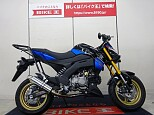 Z125 プロ/カワサキ 125cc 宮城県 バイク王 仙台店