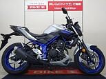 MT-25/ヤマハ 250cc 宮城県 バイク王 仙台店