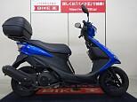 アドレスV125/スズキ 125cc 宮城県 バイク王 仙台店