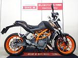 390DUKE/KTM 390cc 宮城県 バイク王 仙台店