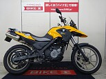 G650GS/BMW 650cc 宮城県 バイク王 仙台店