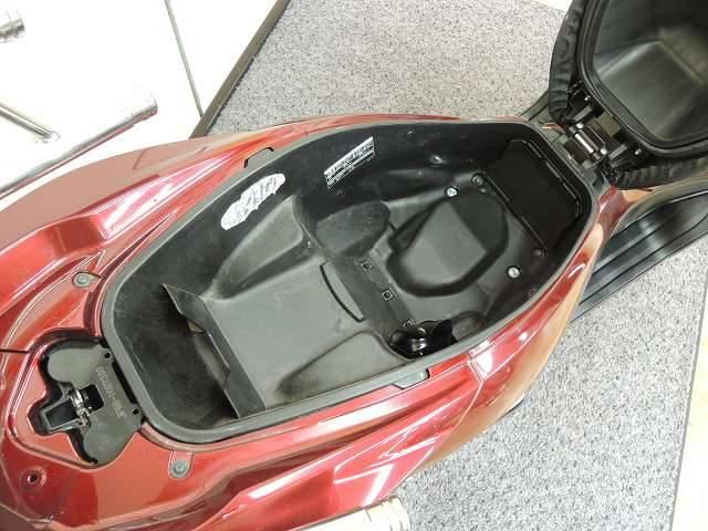 PCX125 PCX 新型 ワンオーナー・オプション付き