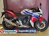 CBR400R/ホンダ 400cc 宮城県 ハヤサカサイクル商会 泉バイパス店