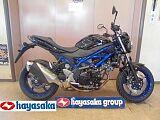 SV650/スズキ 650cc 宮城県 ハヤサカサイクル商会 泉バイパス店