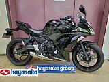 Ninja 650/カワサキ 650cc 宮城県 ハヤサカサイクル商会 泉バイパス店