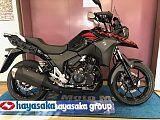 Vストローム250/スズキ 250cc 宮城県 ハヤサカサイクル商会 泉バイパス店