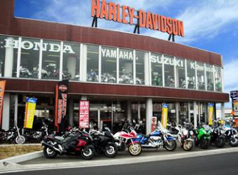 ハヤサカサイクル商会 泉バイパス店