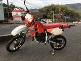 CRM80/ホンダ 80cc 山口県 有限会社アール・ツー