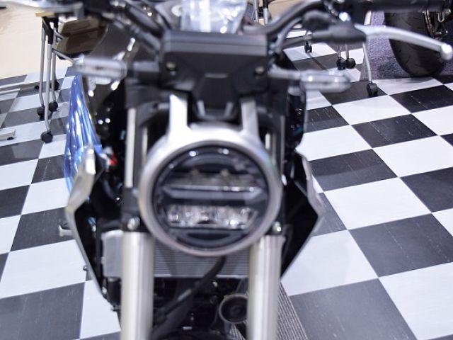 CB250R 2019年新型!!ABS標準装備