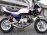 モンキー/ホンダ 50cc 徳島県 Bike & Cycle Fujioka