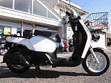 ベンリィ プロ/ホンダ 50cc 徳島県 Bike&Cycle Fujioka