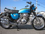 CB750フォア/ホンダ 750cc 徳島県 Bike & Cycle Fujioka