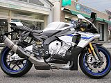 YZF-R1M/ヤマハ 1000cc 徳島県 Bike & Cycle Fujioka
