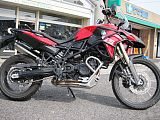 F800GS/BMW 800cc 徳島県 Bike & Cycle Fujioka