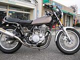 SR400/ヤマハ 400cc 徳島県 Bike & Cycle Fujioka