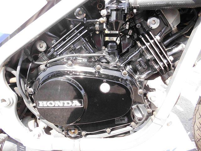 VT250F/インテグラ ホンダ VTマニア必見 やっとレストア出来ました。 ご納車前に必ず試運転及…