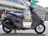 レッツバスケット/スズキ 50cc 徳島県 Bike & Cycle Fujioka