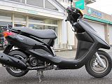 アクシストリート/ヤマハ 125cc 徳島県 Bike & Cycle Fujioka