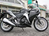 CBR250R (2011-)/ホンダ 250cc 徳島県 Bike & Cycle Fujioka