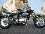 マグナ(Vツインマグナ)/ホンダ 250cc 徳島県 Bike & Cycle Fujioka