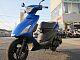 thumbnail アドレスV125S 走行1219キロ 純正オプション多数装備 初めてバイクをご購入の方もお気軽にご連…