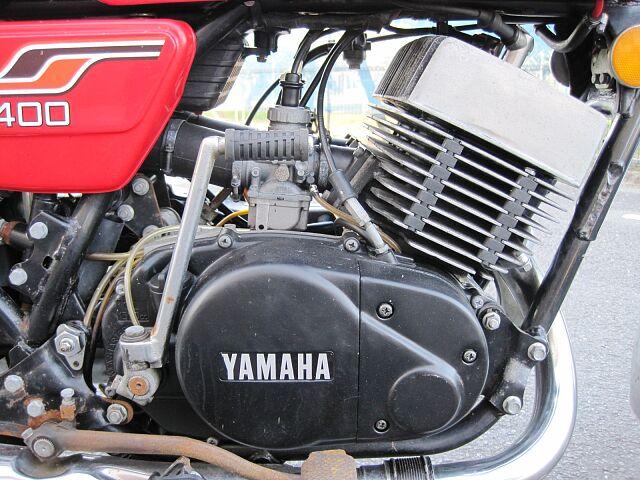 RD400 1976年モデル 車検令和4年7月まで付いています。 当店では原付の新車・中古車からビッ…