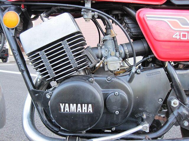 RD400 1976年モデル 車検令和4年7月まで付いています。 バイクだけでなく自転車も取り扱って…