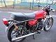 thumbnail RD400 1976年モデル 車検令和4年7月まで付いています。