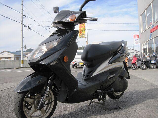 シグナスX SR 自賠責保険令和2年12月まで付 初めてバイクをご購入の方もお気軽にご連絡下さい。0…