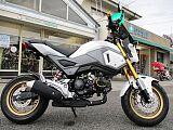 グロム/ホンダ 125cc 徳島県 Bike & Cycle Fujioka