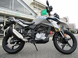 G310GS/BMW 310cc 徳島県 Bike & Cycle Fujioka