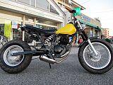 TW225E/ヤマハ 225cc 徳島県 Bike & Cycle Fujioka