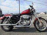 XL883/ハーレーダビッドソン 883cc 徳島県 Bike & Cycle Fujioka