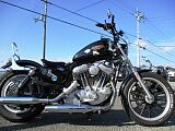 XL883L SPORTSTER SUPERLOW/ハーレーダビッドソン 883cc 徳島県 Bike & Cycle Fujioka