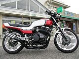 CBX400F/ホンダ 400cc 徳島県 Bike & Cycle Fujioka