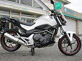 NC700S/ホンダ 700cc 徳島県 Bike & Cycle Fujioka