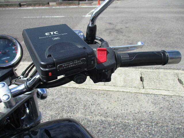 CB1100 BLACK (SC65) 2013Model ETC装置付です。