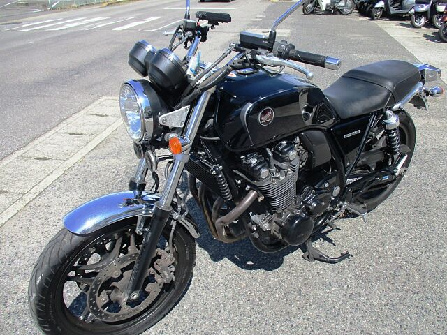 CB1100 BLACK (SC65) 2013Model