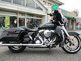 FLHX103 STREETGLIDE/ハーレーダビッドソン 1689cc 徳島県 Bike & Cycle Fujioka
