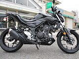 MT-03/ヤマハ 320cc 徳島県 Bike & Cycle Fujioka