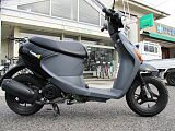 レッツ4/スズキ 50cc 徳島県 Bike & Cycle Fujioka